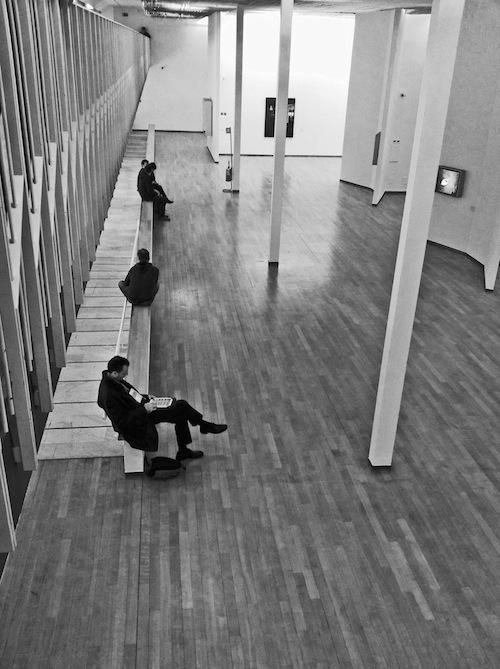 Padiglione Arte Contemporanea Milano