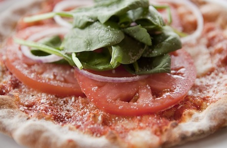 Boston-Style Pizza: New-World Takes on Old-World Traditions