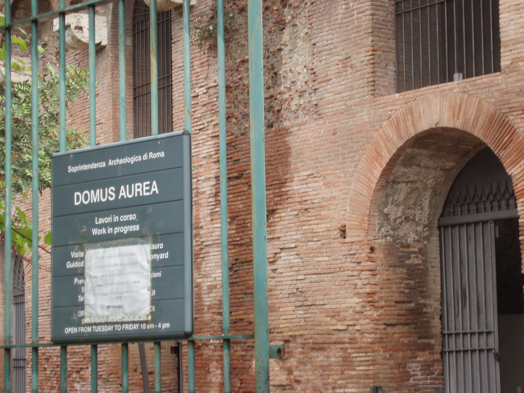 Domus Roma