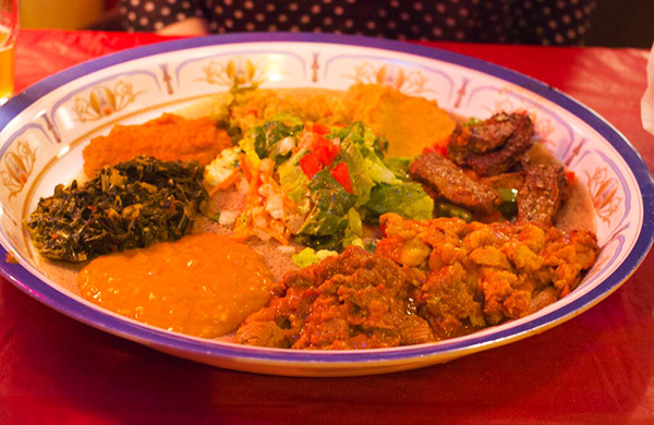 Exploring Ethiopian Food in Seattle: Go Beyond the Combo Plate