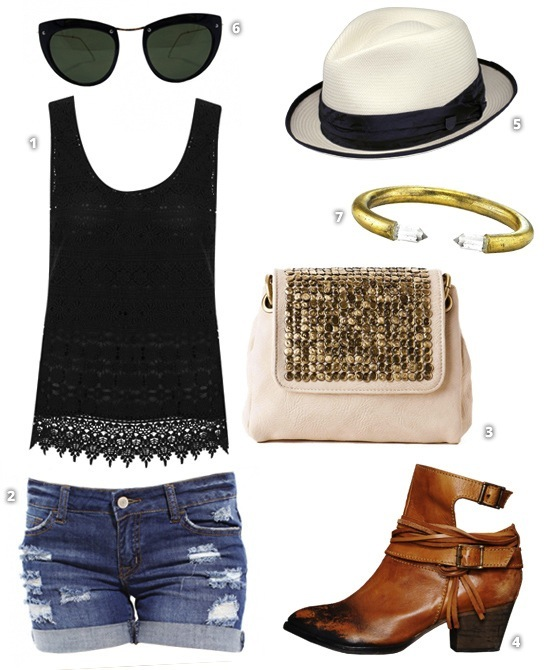 What to Wear: Keep It Cool at Chicago's Music Festivals