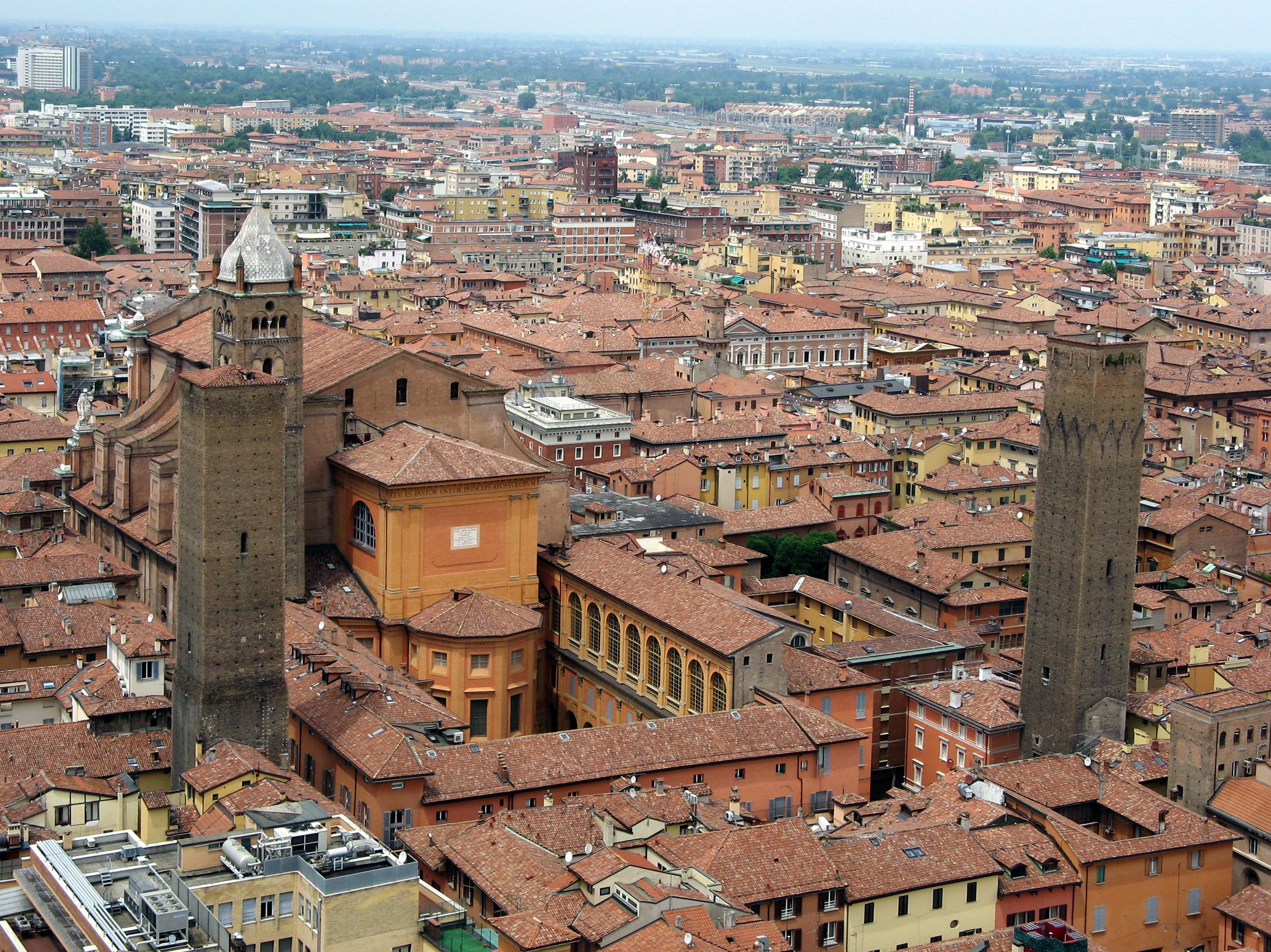 Bologna in inverno, idee e suggerimenti per vivere la città