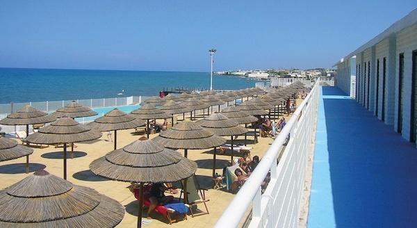 Mare Bari
