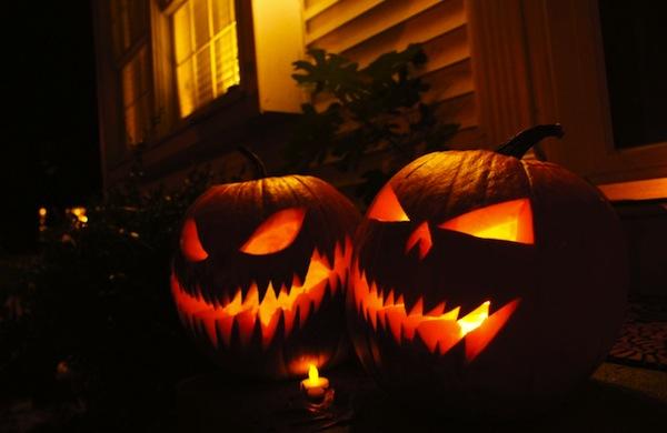 Quelques idées de déguisement d'Halloween pour régler une panne d'inspiration...