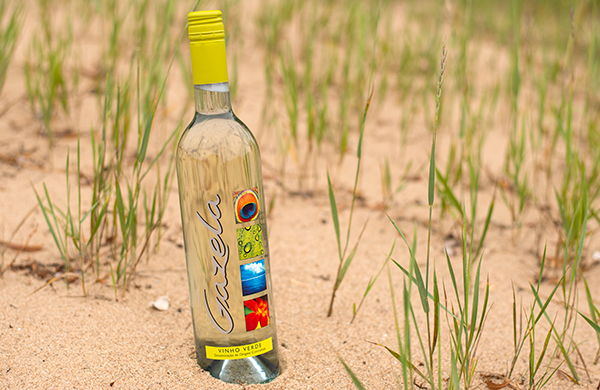 Vinho Verde: The Wine for The Summer