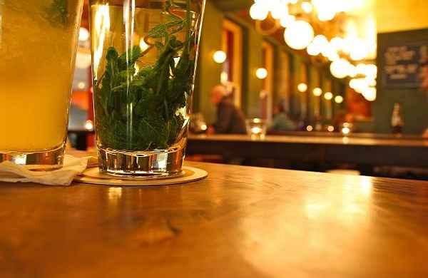 Restaurants in Ottensen: Motte meets Reh – und Knuth ist auch dabei