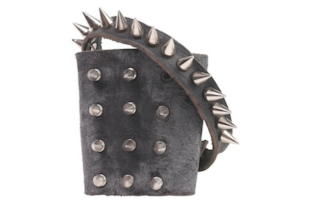Fasten Your Safety Pins: Punk Fashion Hits the Met
