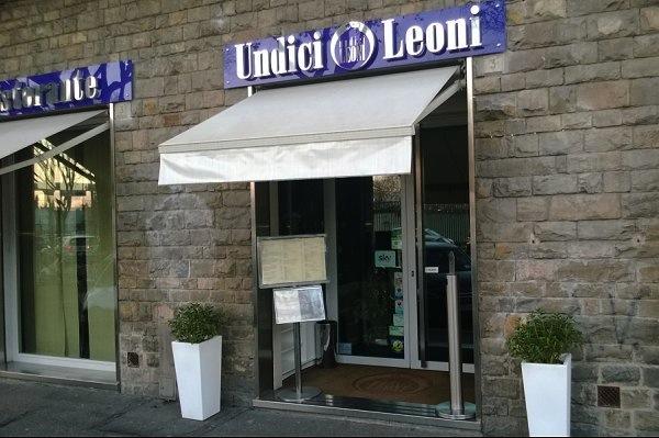 Undici Leoni Firenze