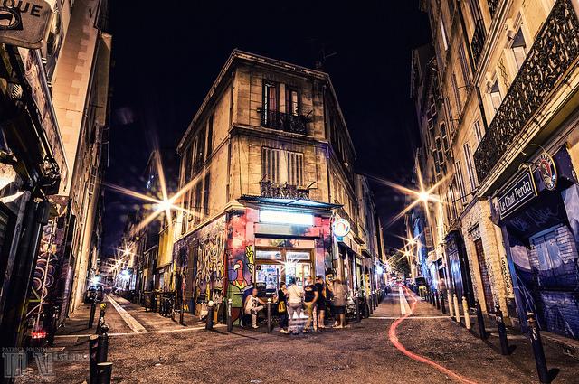 Palmarès des meilleurs articles du City Guide de Marseille