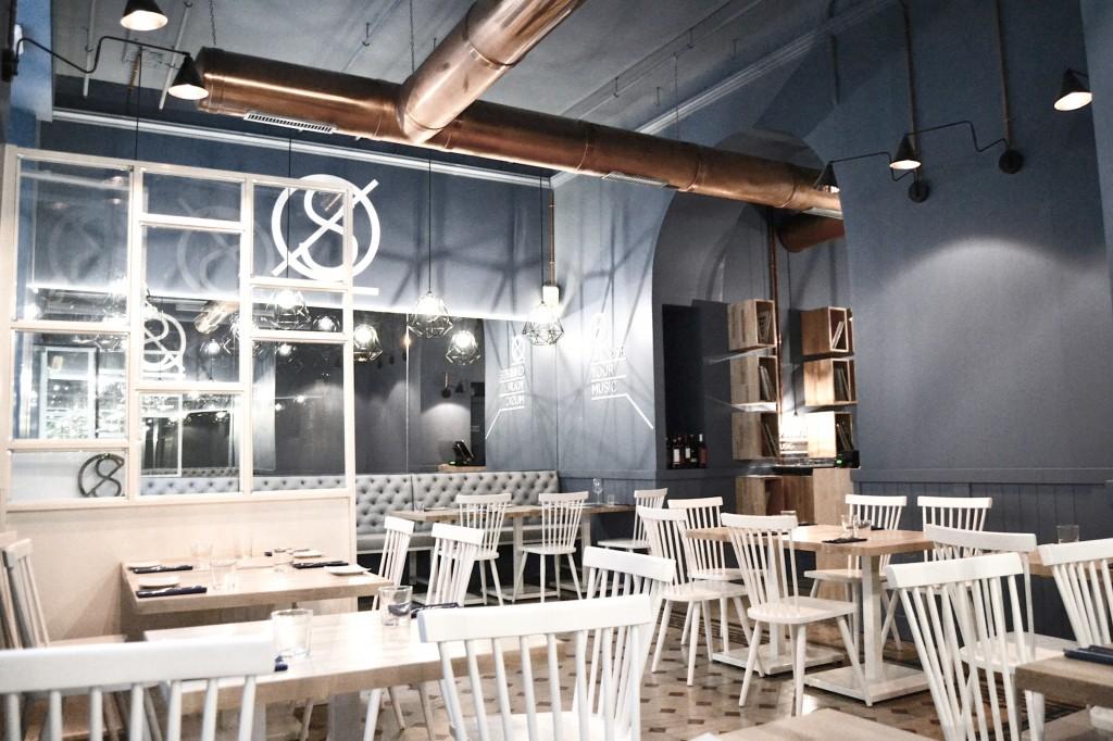 Smooshi Milano, la Danimarca fusion nel piatto