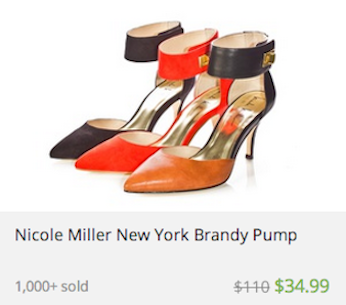 deal widget pumps 349C305