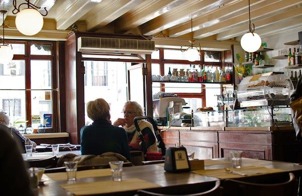 Osteria da Codroma dove mangi come un veneziano a Venezia