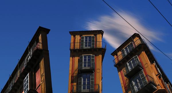 Fetta Polenta Torino