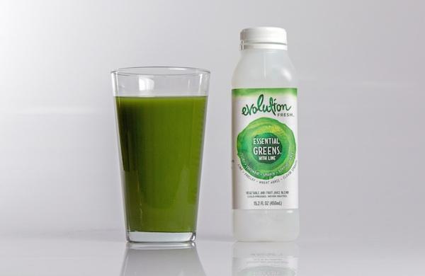 The Green Juice Taste Test