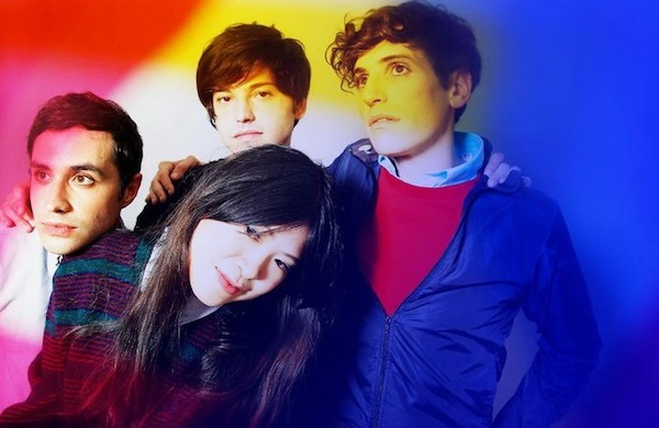 One Song from Every Year of the '90s That (Probably) Influenced The Pains of Being Pure at Heart