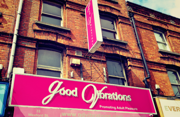Good Vibrations Dublin