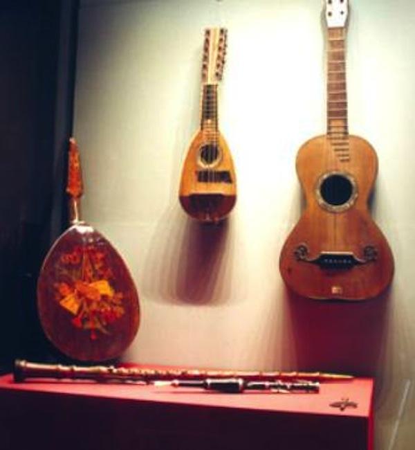 strumenti antichi