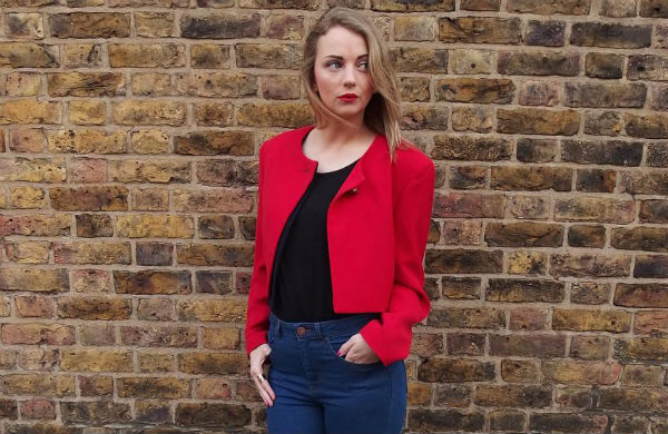 Want to Start a Blog? London Fashion Blogger Paula Holmes Shares her Experience...