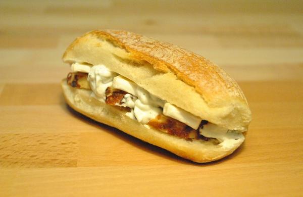 Sandwicherie Lyon Miga
