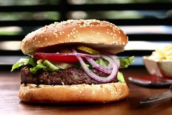 Hamburger Torino