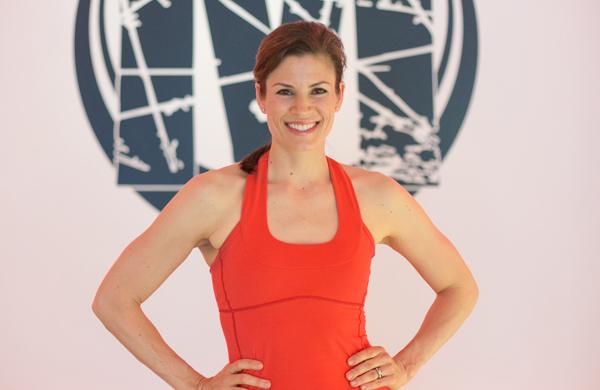 10-Minute Muscles with Mercury Method Creator Lara Hudson