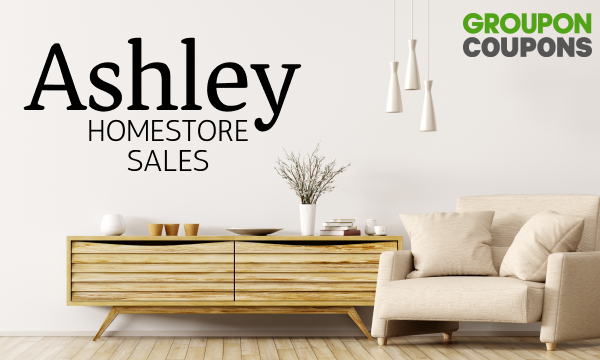 2019 Ashley Furniture Sales What To Buy And When