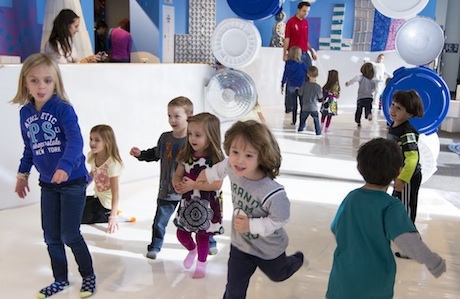 Kids' Holiday Events That Are Way More Exciting than Visions of Sugar Plums