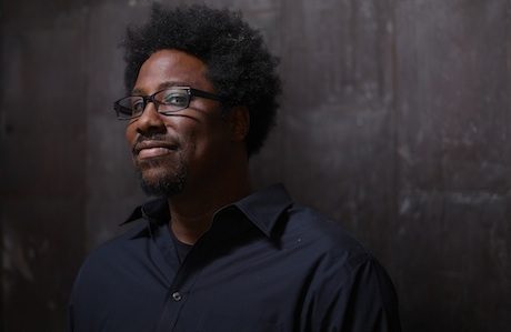 A Canceled TV Show Can't Stop W. Kamau Bell