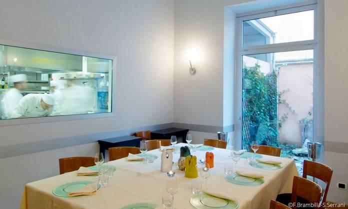 Joia, il ristorante di Pietro Leeman a Milano