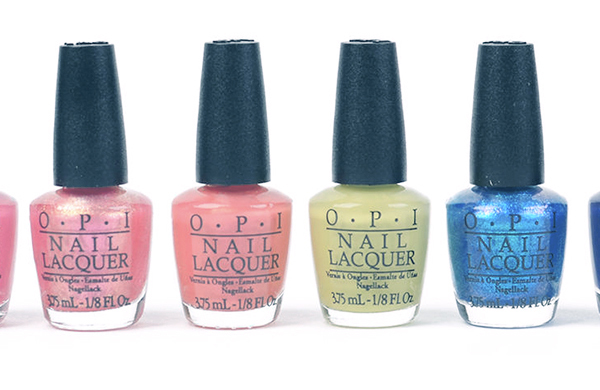 This Was A Close One Opi Has Crazy Amount Of Colors Available And Regularly Comes Out With Themed Collections Inspired By Movies Cities Around The