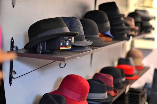 Chapeaux Bon Clic Bon Genre