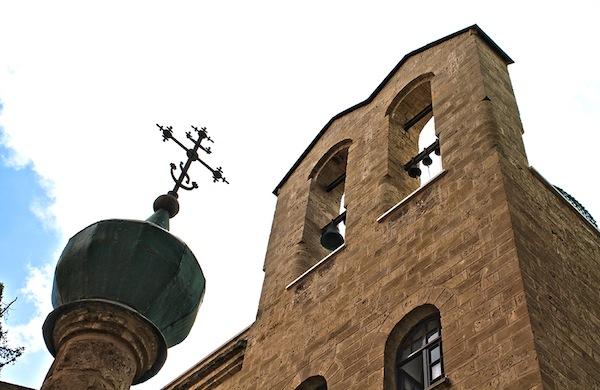 La Chiesa russa, l'angolo nascosto di Bari da vedere