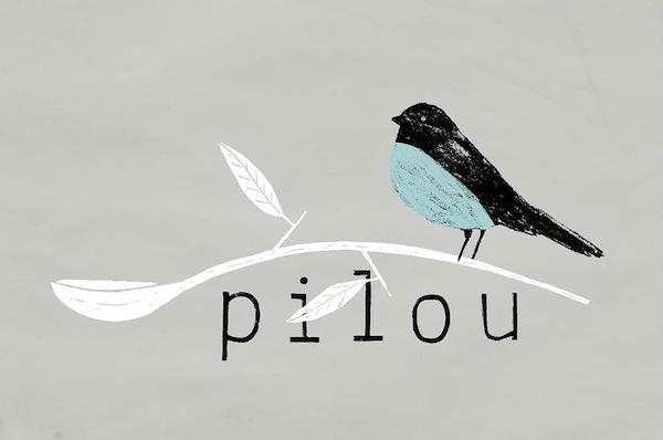 pilou logo