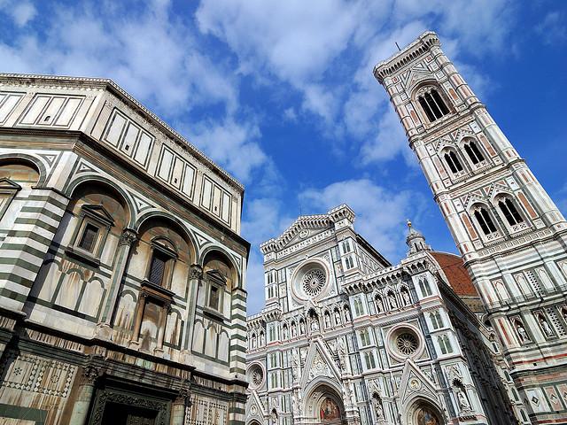 monumenti Firenze