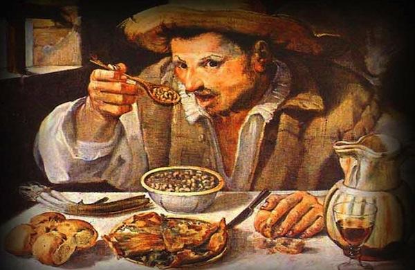 Tanto pe' magna', la trattoria alla Garbatella per amanti della cucina