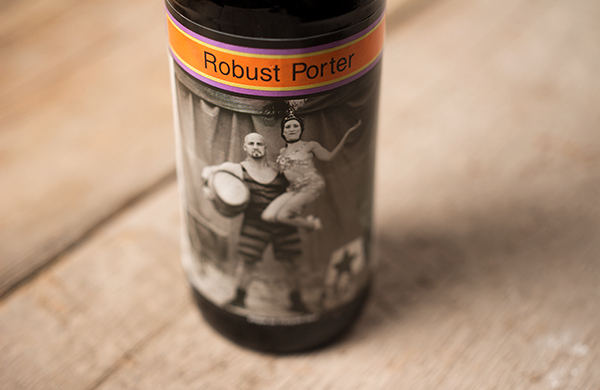 Smuttynose's Robust Porter Should Not Be Your First Craft Beer