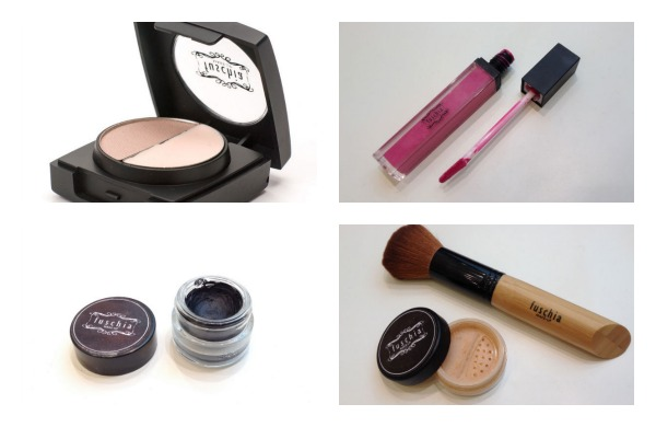 Top 5 Products from Fuschia Makeup