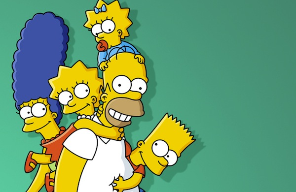 simpsons party thumb 600c390