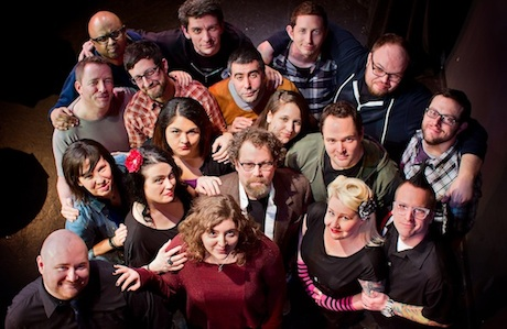 10 Shows for 10 Very Different Comedy Fans at SketchFest