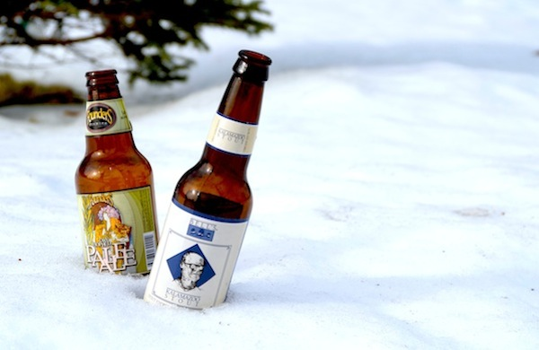 Ski Slopes and Craft Brews