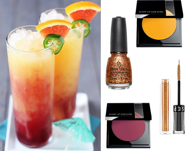 summer-cocktails-inspire-these-colorful-makeup-looks_tequila_600c490