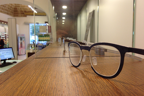 VisionOttica Caradonna Modugno, il concept store degli occhiali