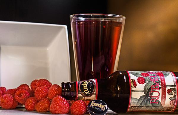 fruit beer Rubaeus 600c390