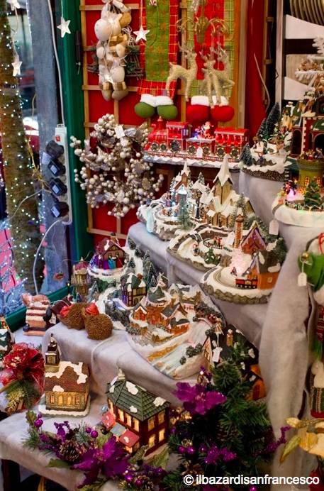 Addobbi di Natale a Torino, ecco dove andare