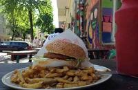 Vegetarisch Berlin