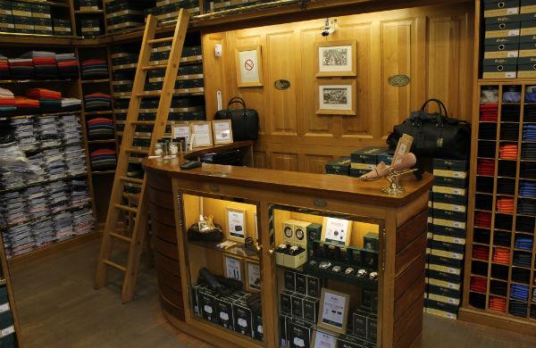 Boutique Bexley Lyon