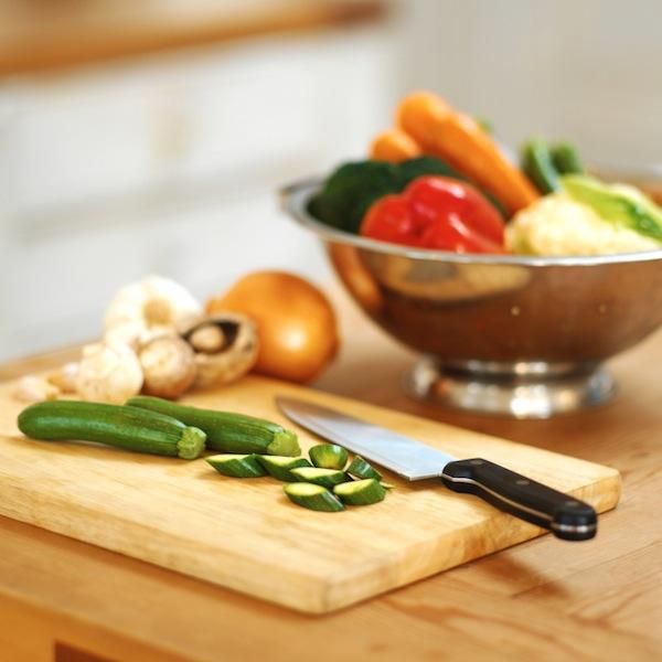dieta e cucina