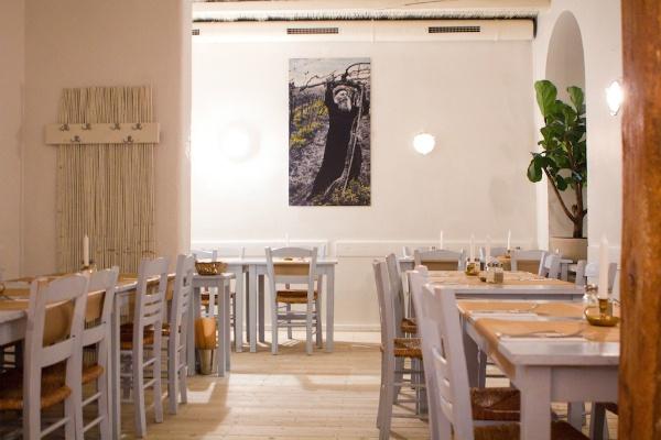 Restaurant Molos München