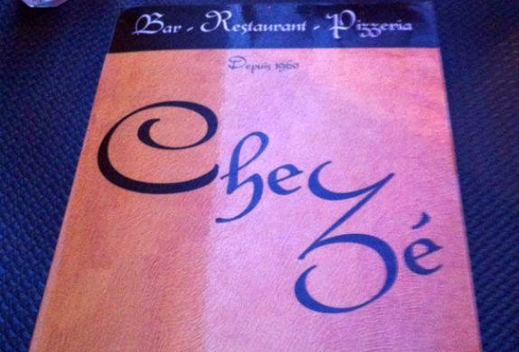 Chez Zé : la meilleure pizza de Marseille !