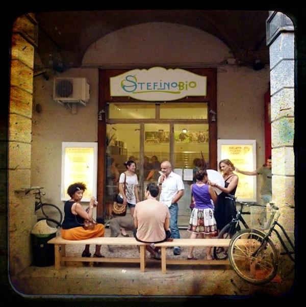 Stefino Bologna